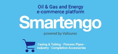 vallourec smartengo ecommerce platform