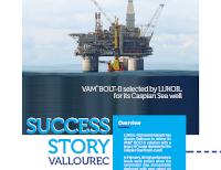 Lukoil Vallourec success story