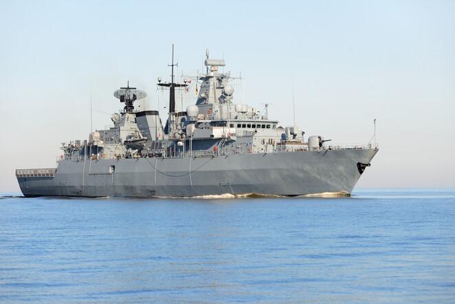 defense naval force