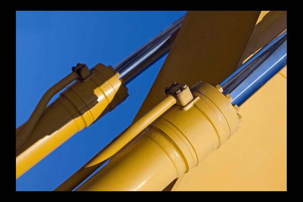 hydraulic mechanical engineering