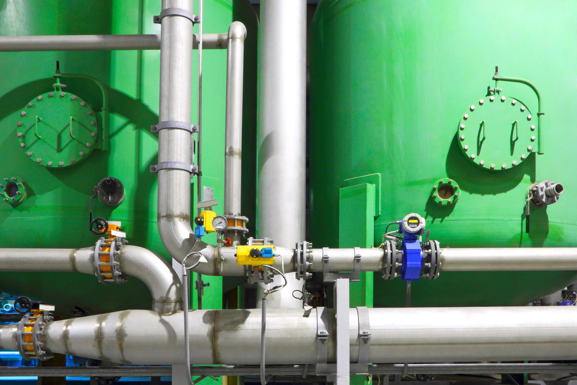 hydrogen pipeline transportation vallourec