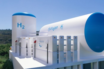 hydrogen powering ahead on hydrogen vehicles Vallourec