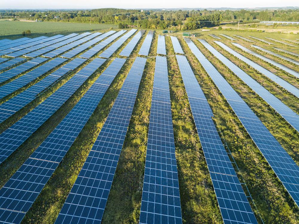 solar energy vallourec