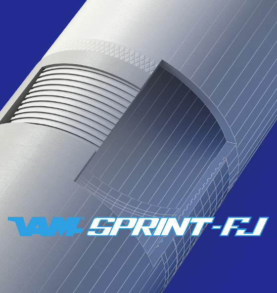 VAM SPRINT FJ Vallourec connection