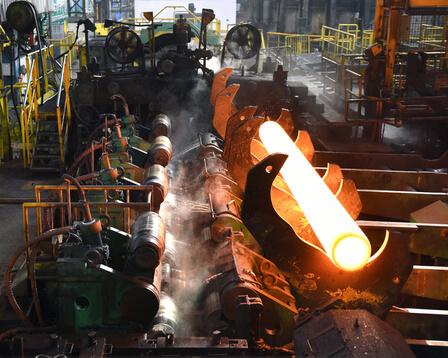 materials OCTG oil&gas